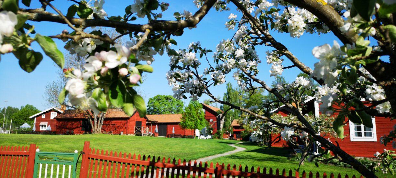 Fagersta Hembygdsgård